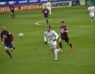 HLV Solari trước mục tiêu đưa Real Madrid trở lại top 4 La Liga
