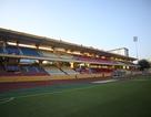 Sân Hàng Đẫy đẹp không kém Mỹ Đình trước trận Việt Nam - Campuchia