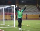 Văn Lâm quyết kéo dài kỷ lục giữ sạch lưới tại AFF Cup 2018