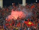 Hàng loạt ngôi sao đội tuyển Việt Nam kêu gọi CĐV không đốt pháo sáng