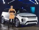 Range Rover Evoque thế hệ mới chính thức trình làng