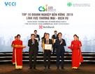 Lộ diện top 10 doanh nghiệp bền vững Việt Nam