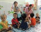 Niềm vui của cô giáo mầm non