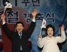 Hàn Quốc bắt kẻ giả mạo cựu Đệ nhất Phu nhân lừa tiền quan chức