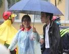 Trường học ở TPHCM khẩn trương ứng phó bão số 9