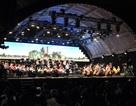 Lãng mạn nhạc giao hưởng cùng Vietnam Airlines Festa cuối thu Hà Nội