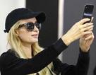 Paris Hilton tái xuất sau khi chia tay bạn trai