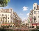 Shophouse kiến trúc châu Âu sắp ra mắt - Điểm nhấn ấn tượng của bất động sản Hạ Long