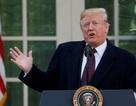 Ông Trump: Thế giới phải chịu trách nhiệm vì cái chết của nhà báo Khashoggi