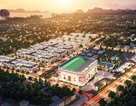 Vincom Retail ra mắt Vincom Shophouse Cẩm Phả