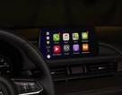 Mazda bắt đầu tích hợp Apple CarPlay và Android Auto vào xe đời cũ