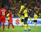 Malaysia 3-0 Myanmar: Chiến thắng xứng đáng