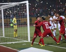 Việt Nam 3-0 Campuchia: Giành ngôi đầu bảng