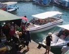 Dừng hoạt động đưa đón du khách trên Vịnh Nha Trang
