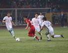 Đội tuyển Việt Nam thắng đậm Campuchia: Điểm sáng nơi cầu thủ dự bị