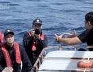 Trung Quốc ngăn phóng viên Philippines tới gần bãi cạn tranh chấp trên Biển Đông