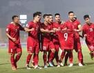 Nghẹn lòng với lời tâm sự của Văn Toàn sau khi chia tay AFF Cup 2018
