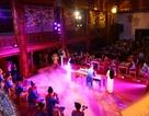 Kỳ thú đêm dạ tiệc Bạch Trà trong Tử Cấm Thành Huế
