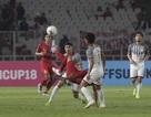 Hoà Indonesia, Philippines gặp đội tuyển Việt Nam ở bán kết