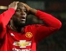 Những khoảnh khắc bất lực của Man Utd trước Crystal Palace