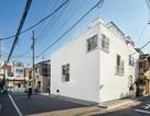 """Ngôi nhà """"7 ban công"""" độc đáo ở Nhật Bản"""