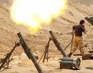 Tổ chức khủng bố tấn công dân thường bằng vũ khí hóa học, Syria đáp trả