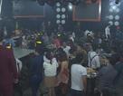 Giám đốc Công an tỉnh trực tiếp chỉ đạo kiểm tra quán bar có hàng chục thanh niên đang phê ma túy