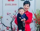 """NSƯT Chiều Xuân: """"Từ khi lên chức bà ngoại, tôi dễ nhạy cảm, dễ nước mắt"""""""