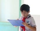Bí quyết để nhà vệ sinh sáng sạch của học sinh tiểu học Tây Nam Bộ