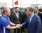 Hàn Quốc nới lỏng quy định thị thực cho Việt Nam vì tình yêu với Park Hang Seo