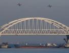 Nga bắt 3 tàu Ukraine gần Crimea: Nguy cơ gia tăng rủi ro và đối đầu