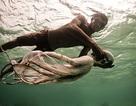 """Kì lạ bộ tộc """"người cá"""" tại Indonesia"""