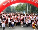 Sunshine Group tài trợ chính cho Run for Hope 2018 gây quỹ vì bệnh nhân ung thư