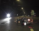 Hai xe máy đấu đầu sau bão, 2 người tử vong