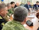 Quân đội Ukraine báo động tác chiến toàn diện sau vụ Nga bắt giữ tàu hải quân