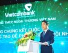 """Vietcombank tổ chức thành công Cuộc thi """"Đổi mới – Sáng tạo để phát triển và hội nhập"""""""