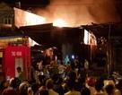 Cháy bãi đỗ xe bồn sau nhiều tiếng nổ lớn ở Nha Trang