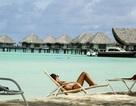 Mê mẩn với đảo ngọc Tahiti – Bora Bora lấp lánh giữa Thái Bình Dương