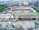 Hà Nội chưa đóng cửa 4 bến xe trong nội thành