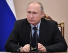 Tổng thống Putin sẽ tuyên bố quan điểm chính thức về vụ căng thẳng với Ukraine