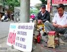 Thợ vỉa hè - nốt trầm trong lòng đô thị