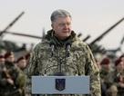 Ukraine áp dụng thiết quân luật sau vụ Nga bắt giữ tàu chiến