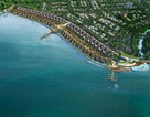 Cận cảnh khu đô thị mới trên đất vàng Hà Tiên