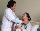 Người phụ nữ khó thở, nuốt nghẹn vì mang khối u khổng lồ suốt 20 năm
