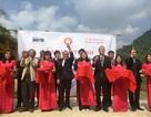 Khánh thành công trình phòng học Dân trí thứ 23 tại Thanh Hóa