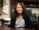 Nữ sinh da màu xinh đẹp đầu tiên trở thành Tổng biên tập tờ tạp chí hot nhất ĐH Harvard