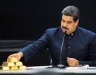 Mặc kệ Mỹ trừng phạt, Venezuela vẫn cố đào vàng càng nhiều càng tốt