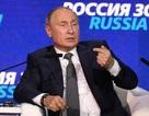 Tổng thống Putin lần đầu lên tiếng về căng thẳng với Ukraine