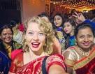Tục lệ đám cưới kỳ lạ của Ấn Độ, du khách muốn tham dự phải trả phí