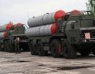 """Nga đưa thêm """"Rồng lửa"""" S-400 đến Crimea giữa lúc căng thẳng với Ukraine"""